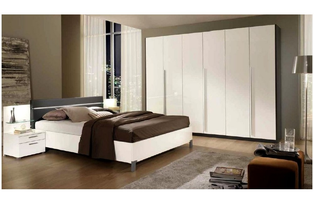 Model chambre a coucher moderne 2013 20170602165236 for Model chambre a coucher